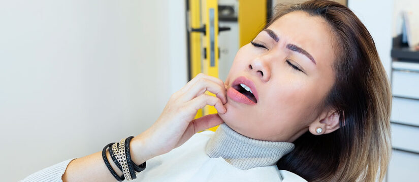 toothache dental emergency